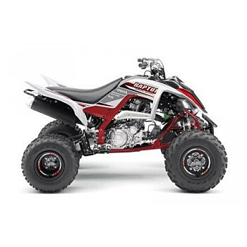2018 Yamaha Raptor 700R for sale 200539417