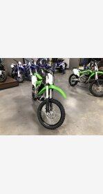 2017 Kawasaki KX450F for sale 200539686