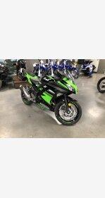 2017 Kawasaki Ninja 300 for sale 200539694