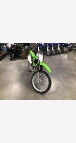 2018 Kawasaki KLX140 for sale 200539696
