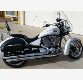 2012 Victory King Pin for sale 200539768