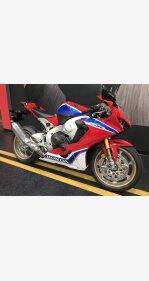 2017 Honda CBR1000RR SP2 for sale 200539850