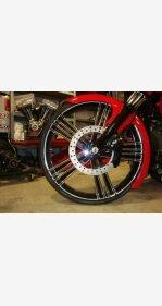 2017 Harley-Davidson Touring for sale 200541572