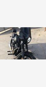 2016 Harley-Davidson Dyna for sale 200541976