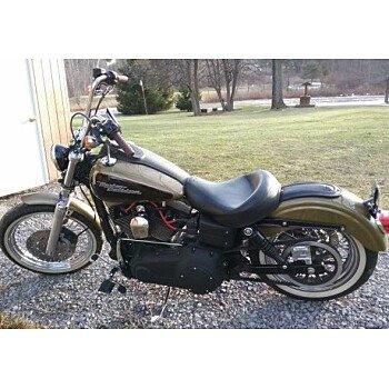 2007 Harley-Davidson Dyna for sale 200542079