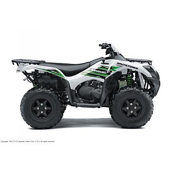 2018 Kawasaki Brute Force 750 for sale 200542175