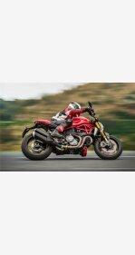 2018 Ducati Monster 1200 for sale 200542176