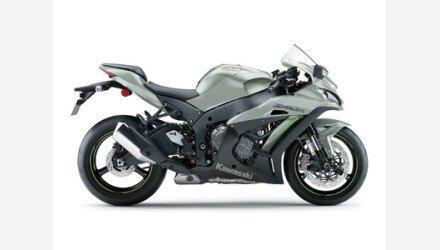 2018 Kawasaki Ninja ZX-10R for sale 200543203