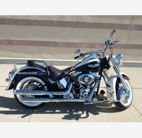 2012 Harley-Davidson Softail for sale 200544273