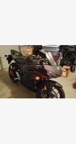 2017 Yamaha YZF-R3 for sale 200544325