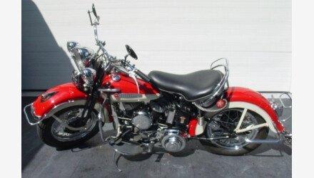 1949 Harley-Davidson Other Harley-Davidson Models for sale 200545958