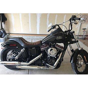 2015 Harley-Davidson Dyna for sale 200546490