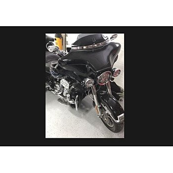 2011 Harley-Davidson Trike for sale 200548089