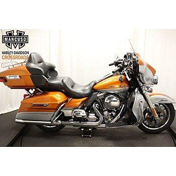 2014 Harley-Davidson Touring for sale 200548293