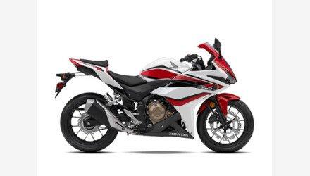2018 Honda CBR500R for sale 200548330