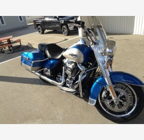 2018 Harley-Davidson Touring for sale 200548754