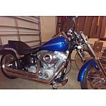 2007 Harley-Davidson Softail for sale 200549038