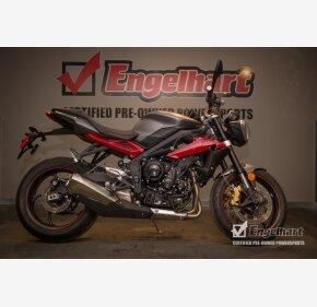2017 Triumph Speed Triple R for sale 200552651