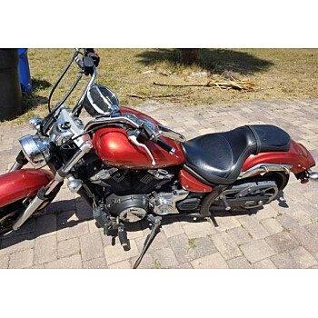 2011 Yamaha Stryker for sale 200552987