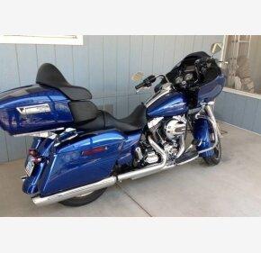 2016 Harley-Davidson Touring for sale 200553422