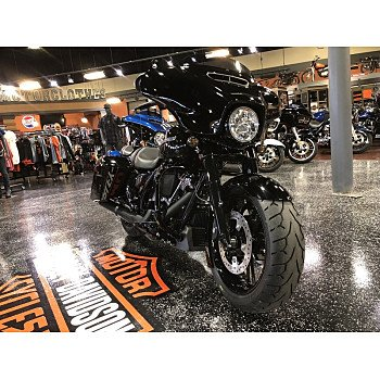 2018 Harley-Davidson Touring for sale 200553594