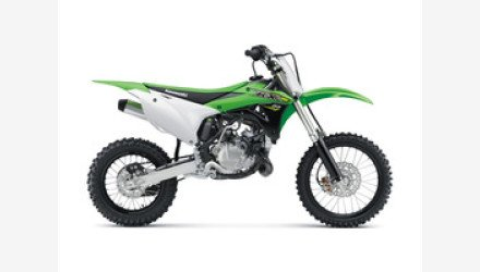 2018 Kawasaki KX85 for sale 200554405