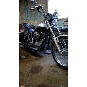 2003 Harley-Davidson Dyna for sale 200555293