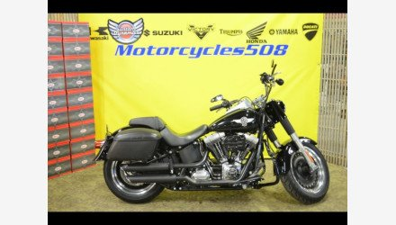 2015 Harley-Davidson Softail for sale 200555395