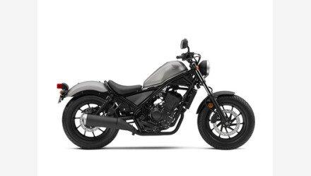 2018 Honda Rebel 300 for sale 200555521