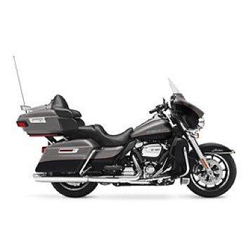 2018 Harley-Davidson Touring Ultra Limited for sale 200557278