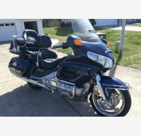 2007 Honda Gold Wing for sale 200558680