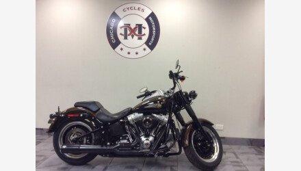 2013 Harley-Davidson Softail for sale 200559777