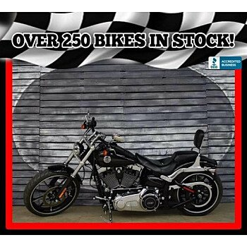 2014 Harley-Davidson Softail for sale 200559837