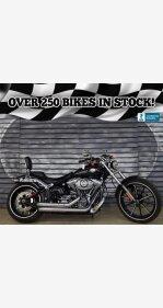 2014 Harley-Davidson Softail for sale 200559837