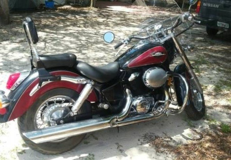 1999 Honda Shadow Motorcycles For Sale Motorcycles On Autotrader