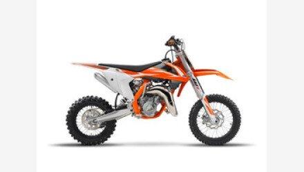 2018 KTM 65SX for sale 200562012