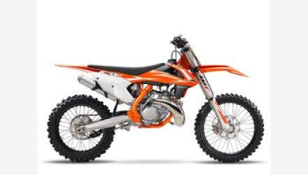 2018 KTM 250SX for sale 200562023