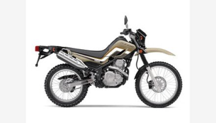 2018 Yamaha XT250 Motorcycles for Sale - Motorcycles on Autotrader