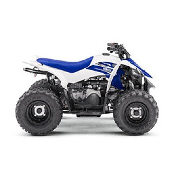 2018 Yamaha YFZ50 for sale 200562135