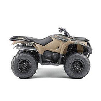 2018 Yamaha Kodiak 450 for sale 200562153