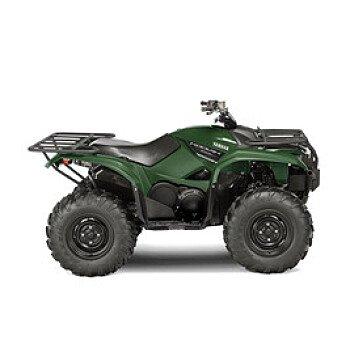 2018 Yamaha Kodiak 700 for sale 200562167