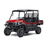 2018 Kawasaki Mule PRO-FXT for sale 200562284