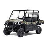 2018 Kawasaki Mule PRO-FXT for sale 200562286