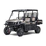 2018 Kawasaki Mule PRO-FXT for sale 200562288