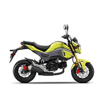 2018 Honda Grom for sale 200562470