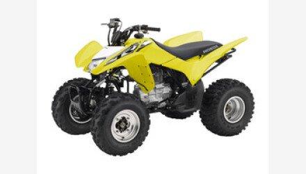2018 Honda TRX250X for sale 200562484