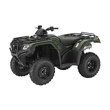2018 Honda FourTrax Rancher for sale 200562486