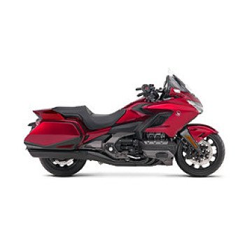 2018 Honda Gold Wing for sale 200564442