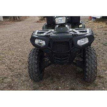 2015 Polaris Sportsman 850 for sale 200564457