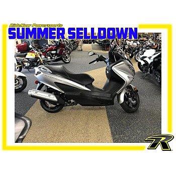 2018 Suzuki Burgman 200 for sale 200565241